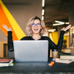 how to have a positive online learning experience