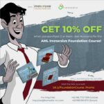 LIMITED OFFER: 10% Off Foundation Course Group Registration