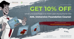 AML Foundation Course 10% Promo