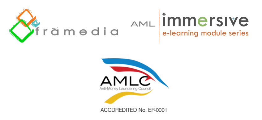 Framedia is an AMLC Accredited e-Learning Provider